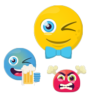 Make Your Own Emoji