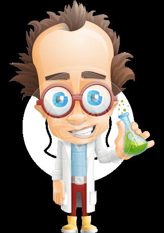 Professor Nuts-chmitz