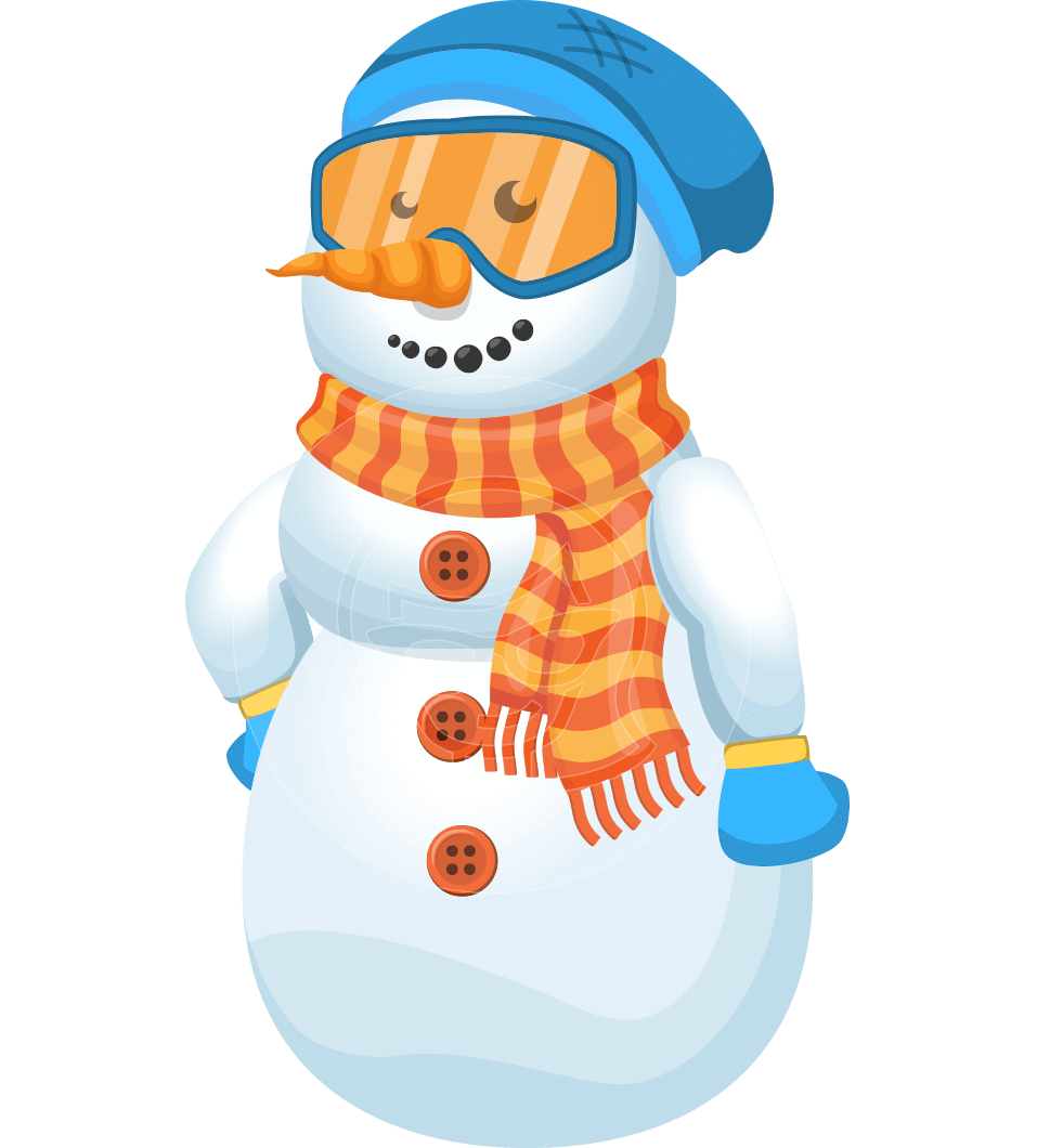 Chillie the Snowman