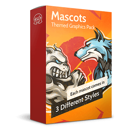 Mascot Design Collection