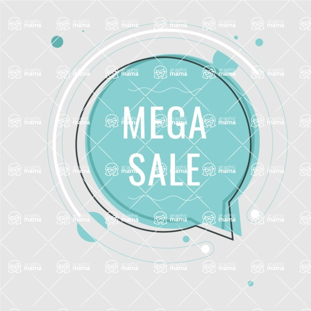 Sale Badges Vector Collection - Sale Logo Vector Design