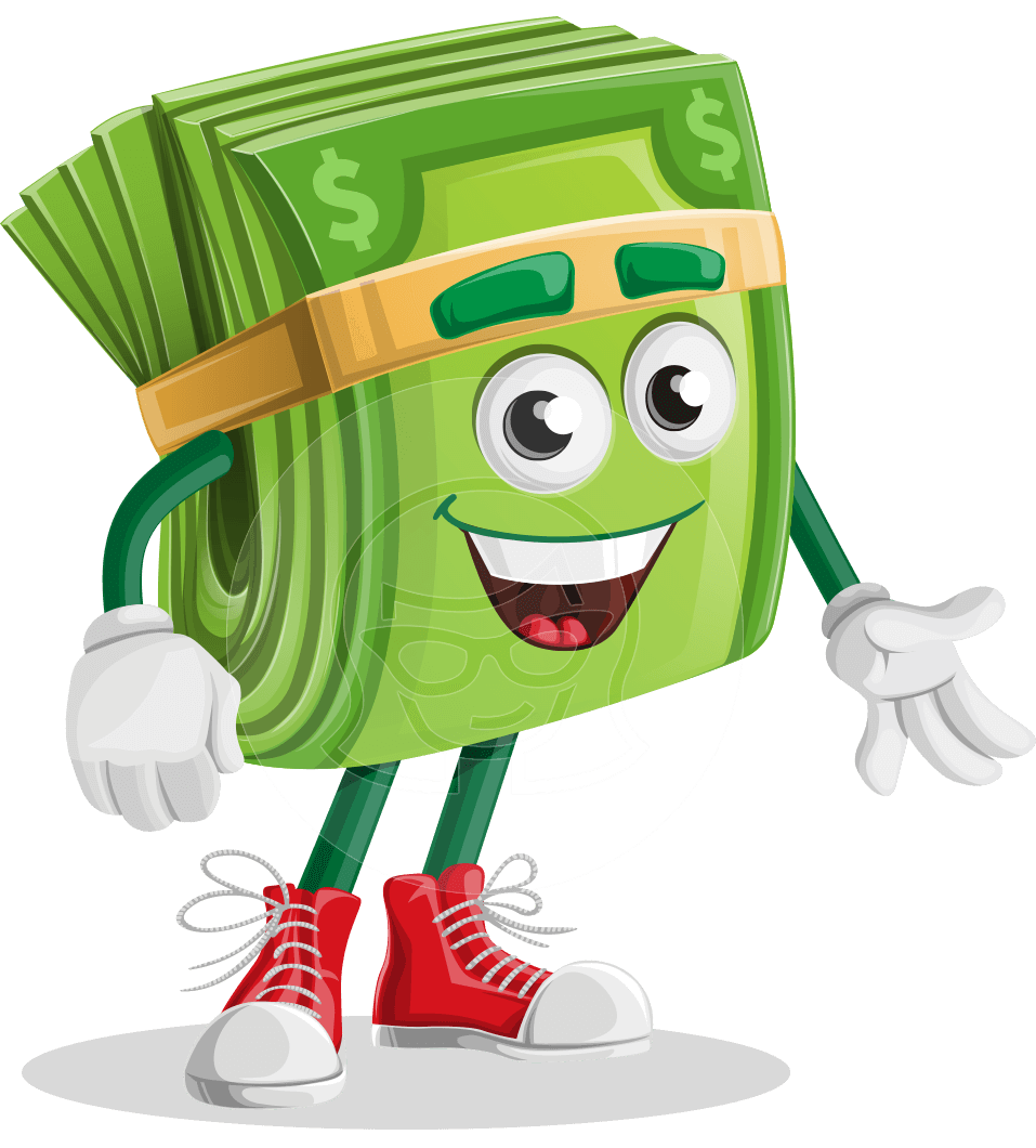 money character