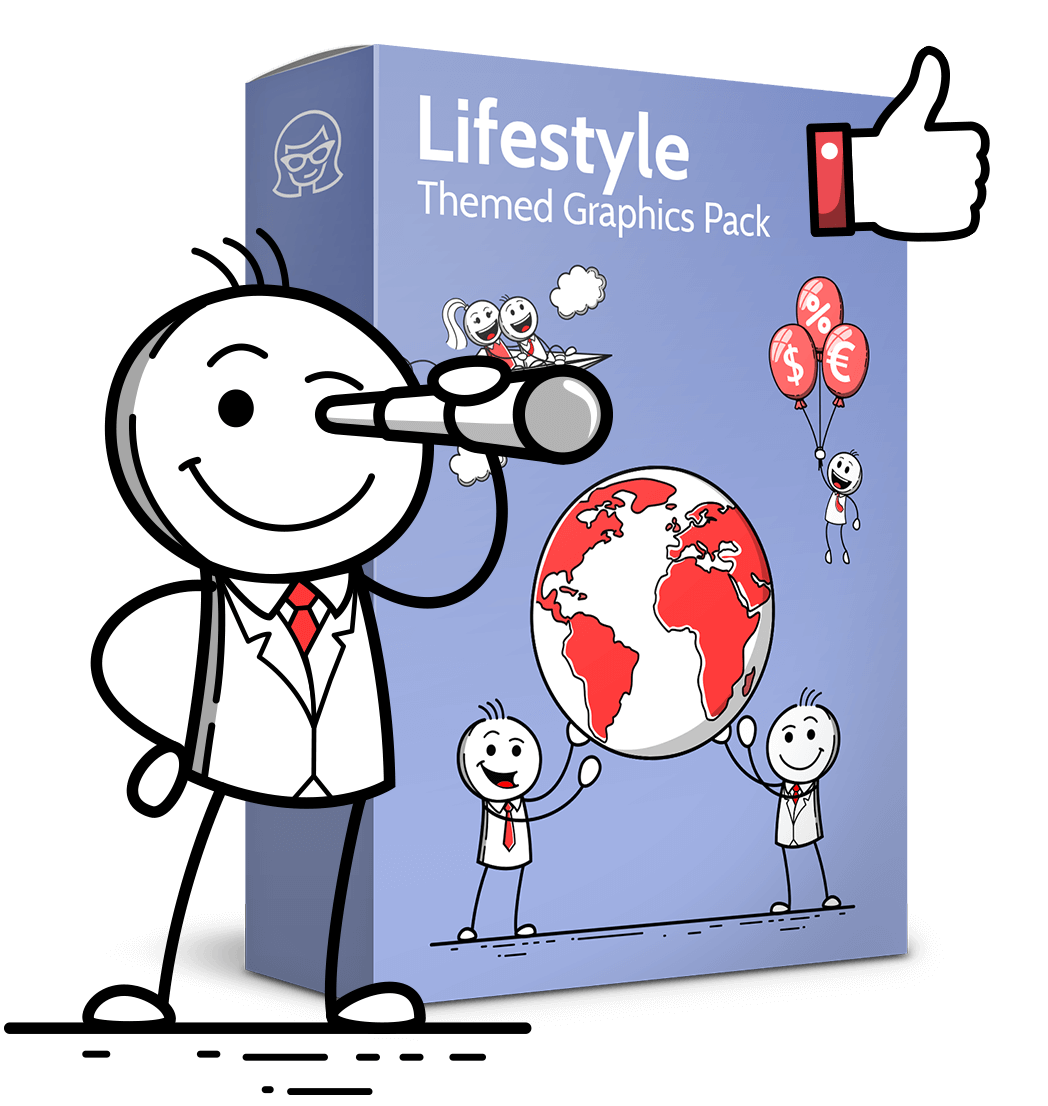 Lifestyle: StickMan Unlimited