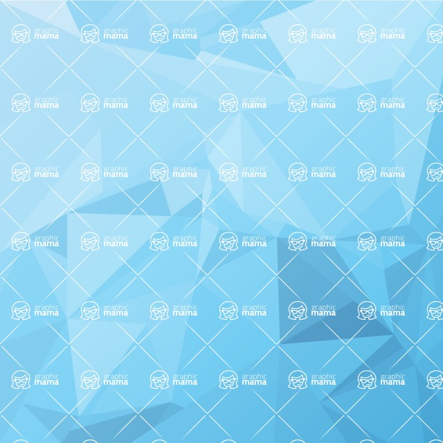 vector backgrounds - a rich collection (vector pack) of beautiful shapes and modern color palettes - Futuristic Polygon Background Design