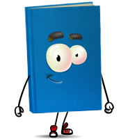 Book Character Animator Puppet