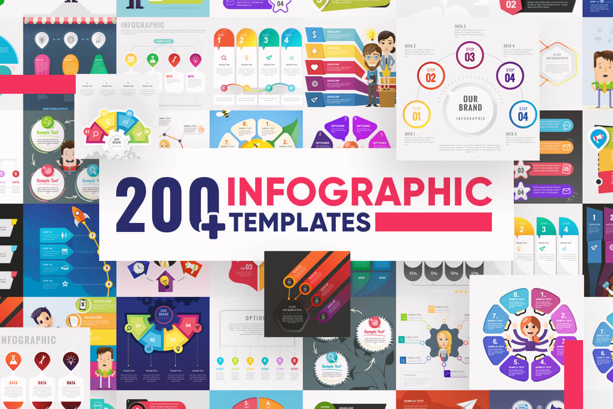Infographic Template Collection