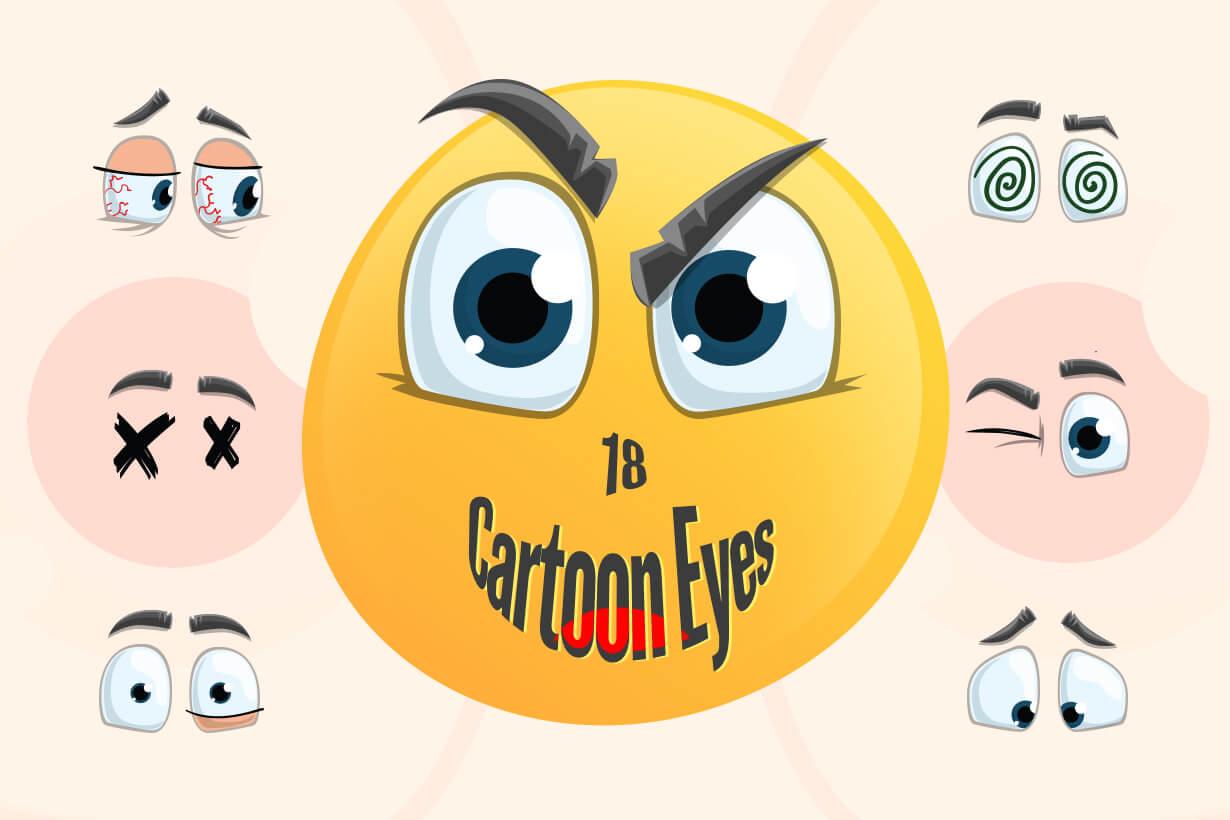 Eyes Set: Have a Look