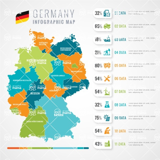257. Germany Map Infographic Template on map of all of europe, map charts, map with mountains, map facebook covers, map travel, map sea monster, map google, map of america, map from europe, map virginia usa, map of african ethnic groups, map miami fl, map in spanish, map with legend, map norms, map of european ethnic groups, map in minecraft, map photography, map making, map print,